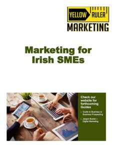 pic of Marketing for Irish SMEs Guide