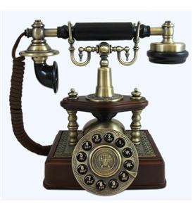 Telephone Old Yellow Ruler Marketing